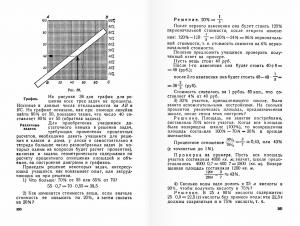Методика преподавания арифметики в средней школе