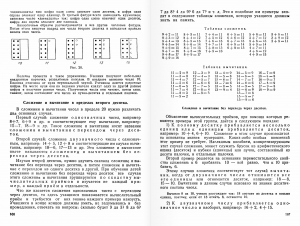 Методика преподавания арифметики в начальной школе