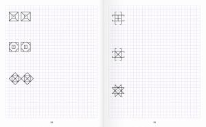 Тетрадь для рисования по клеткам. |1 класс