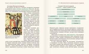 История России. С древнейших времён до начала XVI века. 6 класс: в 2 Ч. — Ч. 2